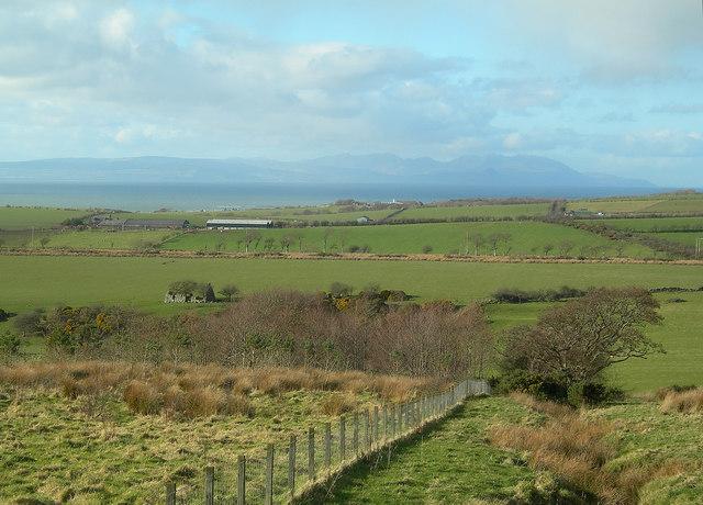 Farmland With A View