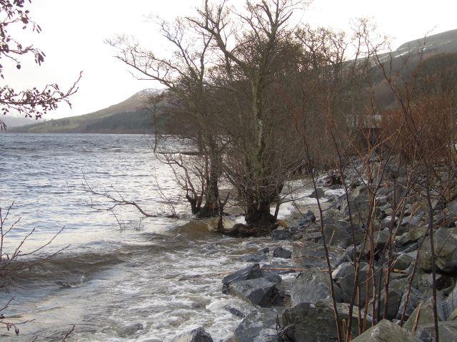 Loch Tay at Fearnan