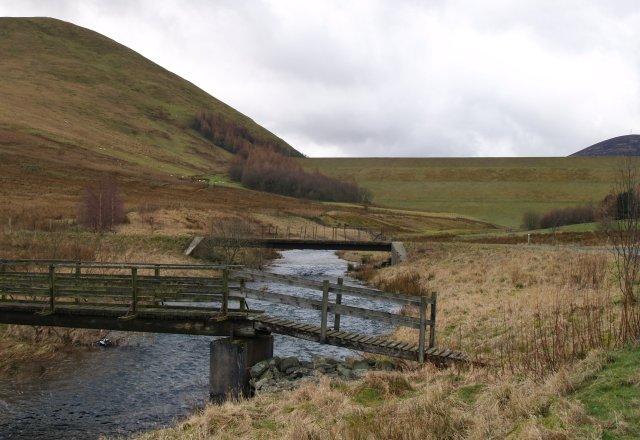 Bridges, Syart Farm