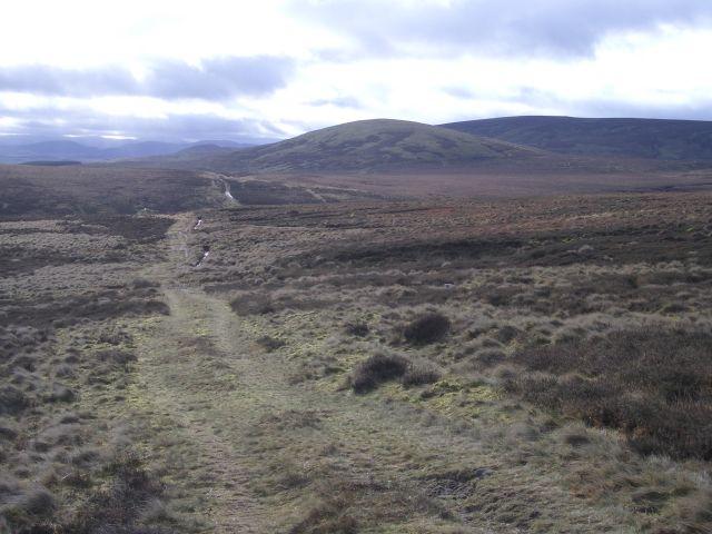 Cairn Muir