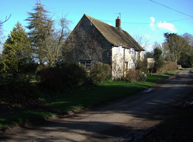 Church Cottage, Curry Mallet