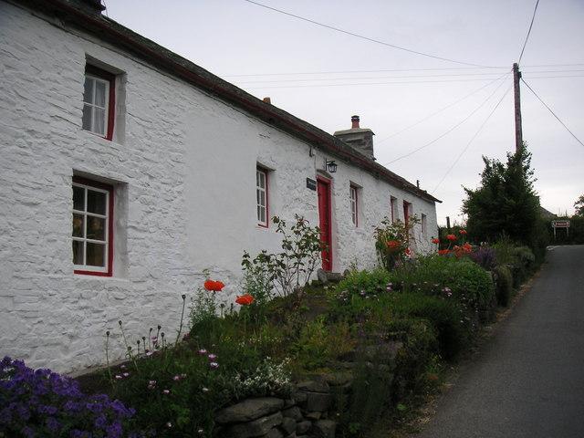 Bwthyn Siop Fach Cottage