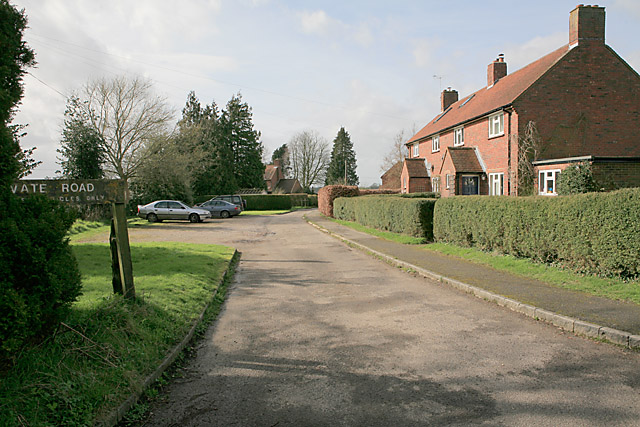 Baring Close, East Stratton