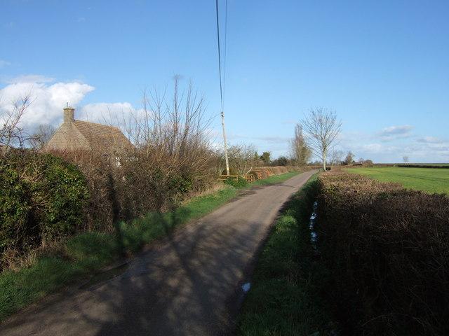 Marshway