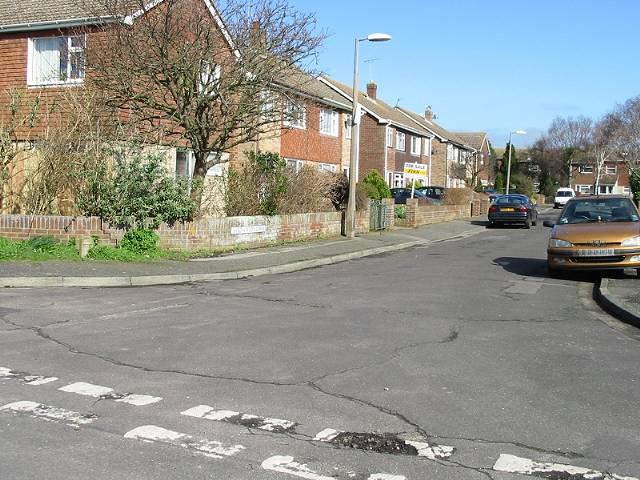 Sandalwood Drive, St Nicholas at Wade