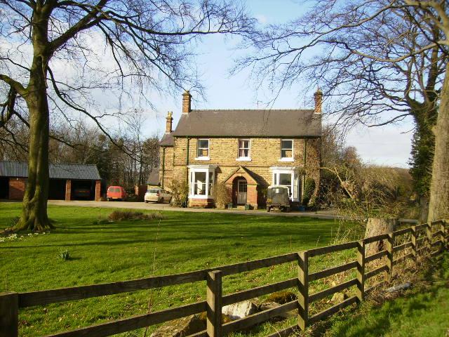 Wildon Grange