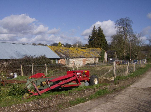 Holme Farm