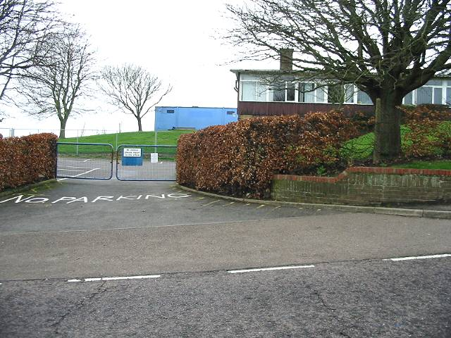 School on Melbourne Road