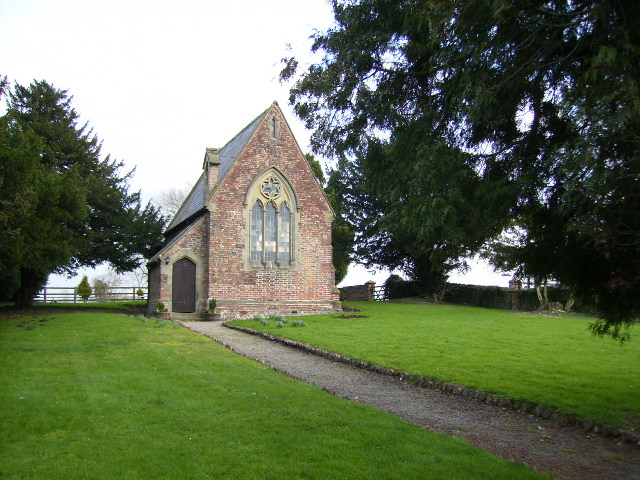 St John's Church at Minskip