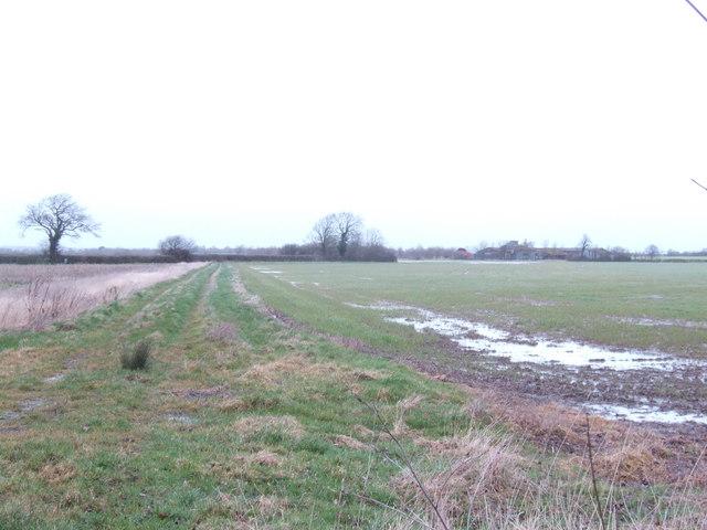 Upper Thames landscape