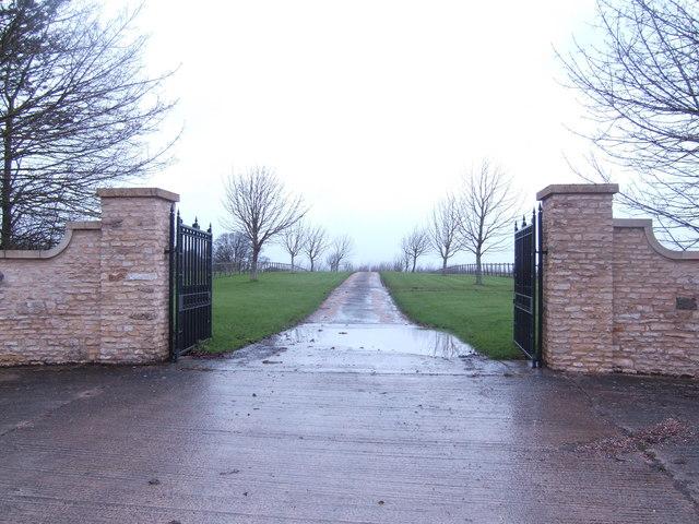 Dual entrance