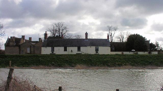 The Anchor Inn (East)