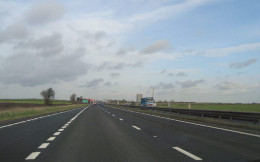 A1 Trunk Road