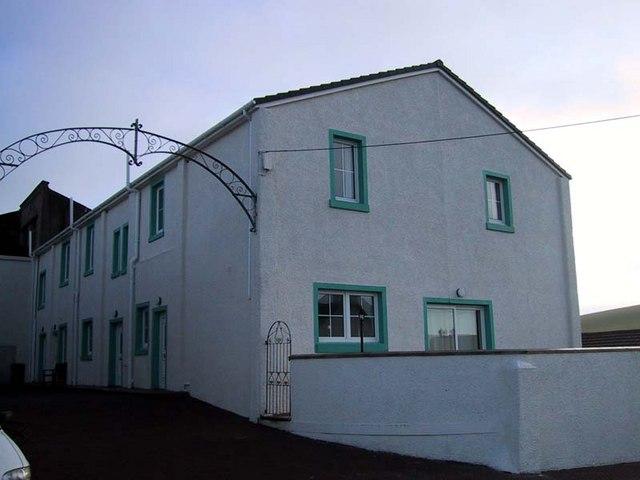 Colfin Court