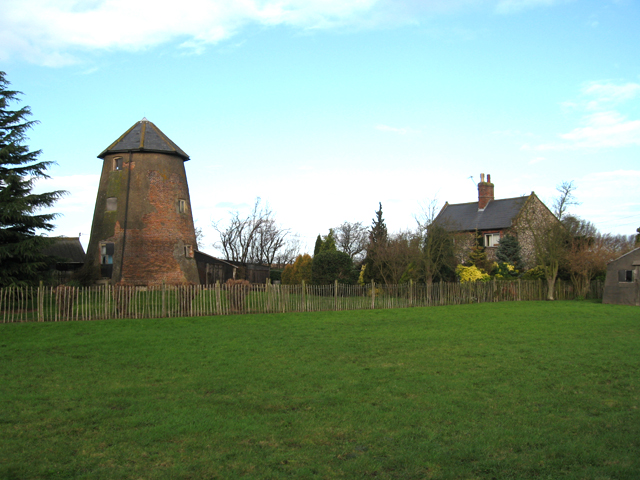 Windmill, Ickleton, Cambs