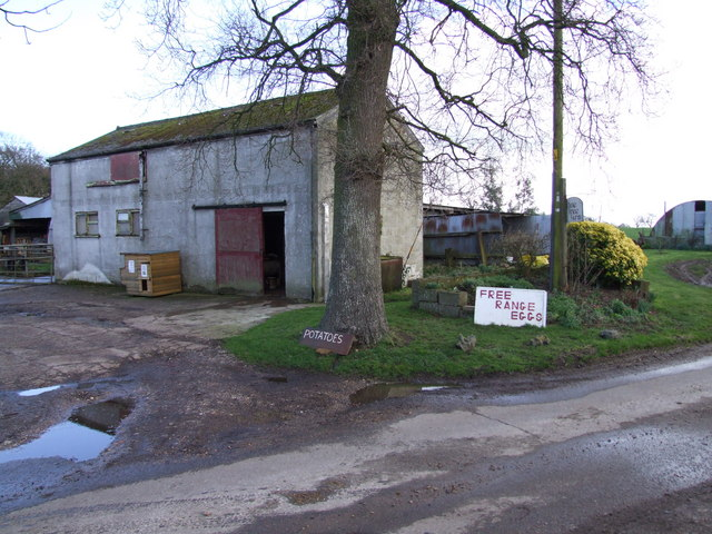 Lime Tree Farm, Tasburgh