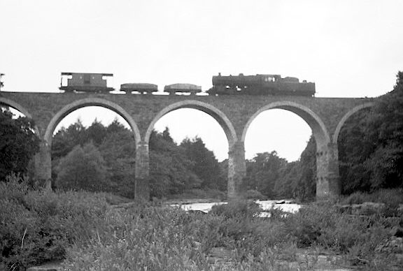 Tees Viaduct, Gainford
