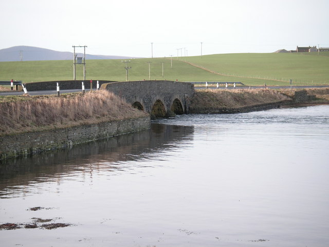 Bridge of Waithe