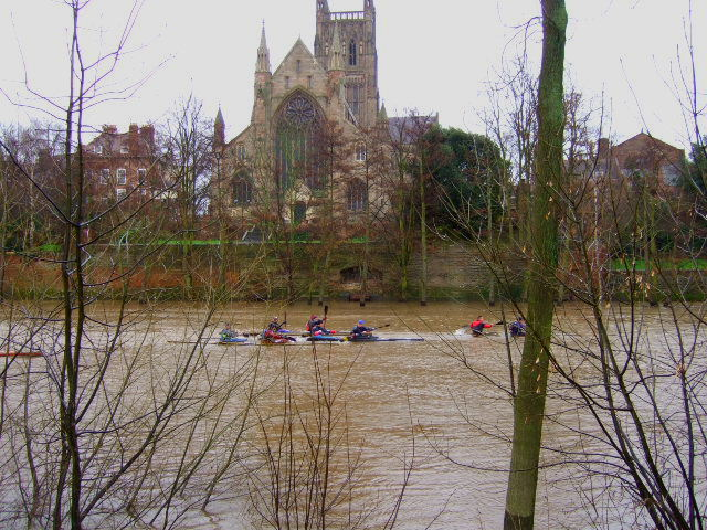 River Severn Watersports