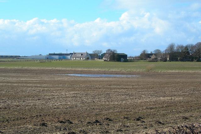 Shields Farm