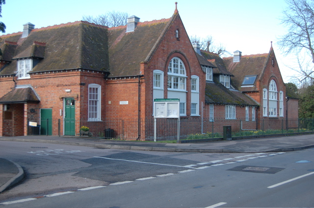 The Old School, Cholsey