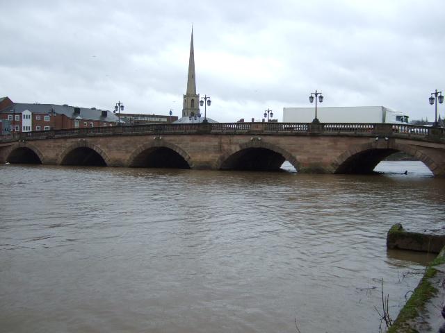Worcester Bridge