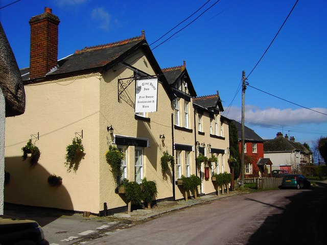True Heart pub, Bishopstone, Swindon