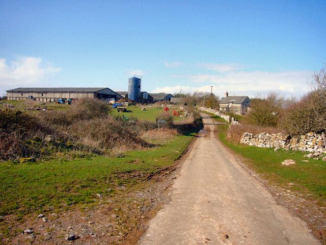 Road to Norton