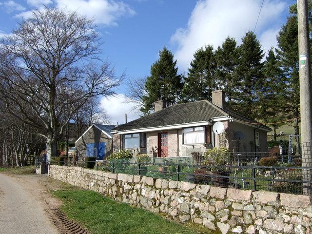 Tulloch Cottage