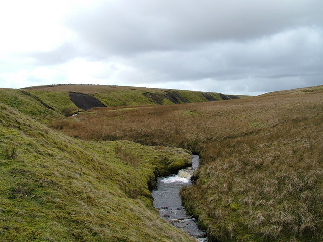 Crook Beck