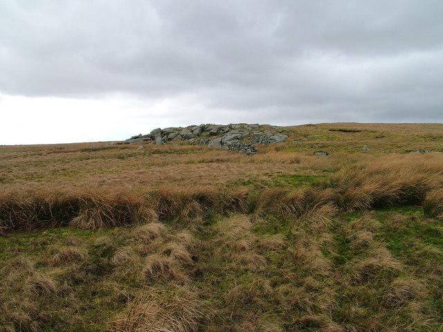 Bow Crag