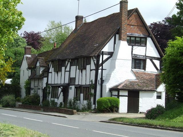 Blewbury House