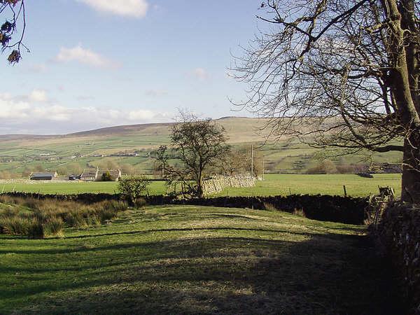 Carlton Moor by High Field