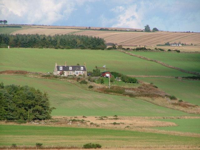 Peathill Cottage