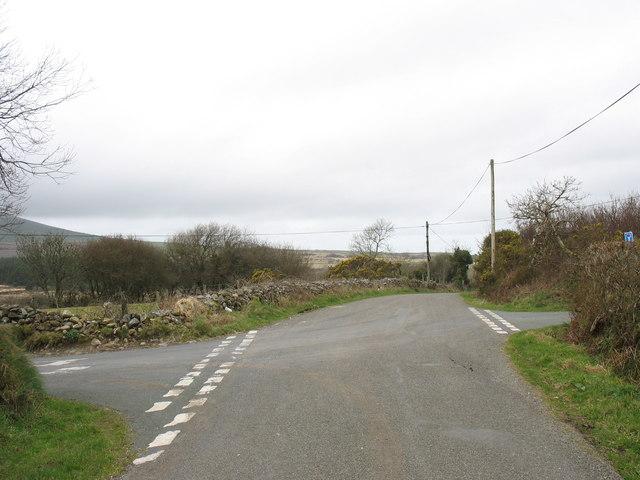 Bryn-derwin Xroads