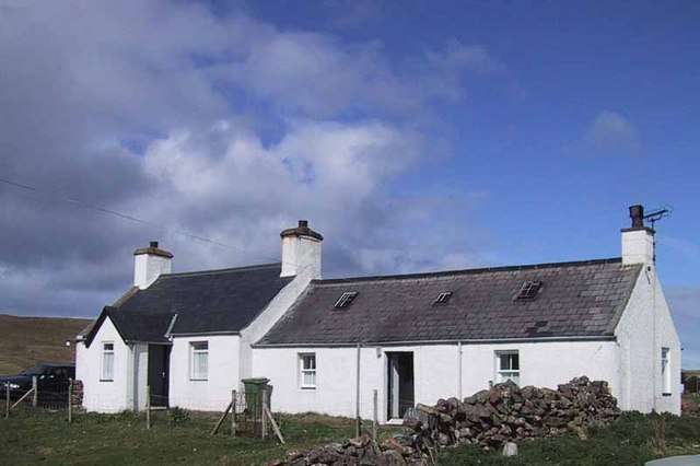 Old Schoolhouse, Culkein