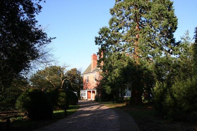 Pilham Hall