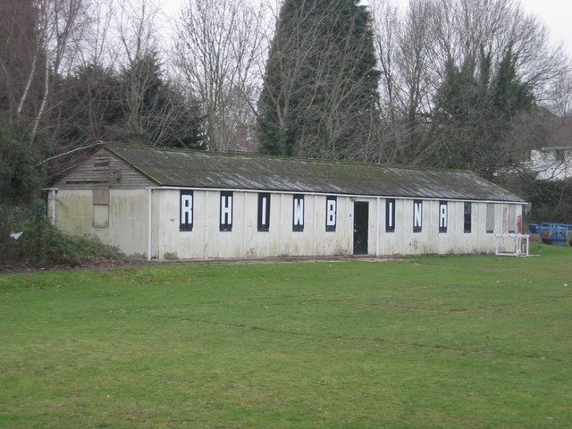 The Huts at Rhiwbina Junior School
