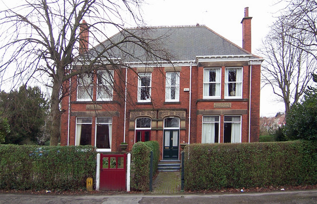 Ambleside & Brathay, Chestnut Avenue, Hessle