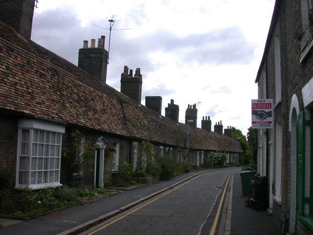 Orchard Street, Cambridge