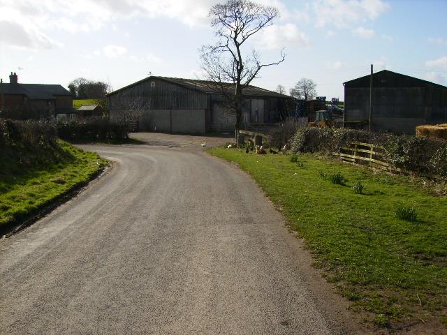 Glebelands Farm