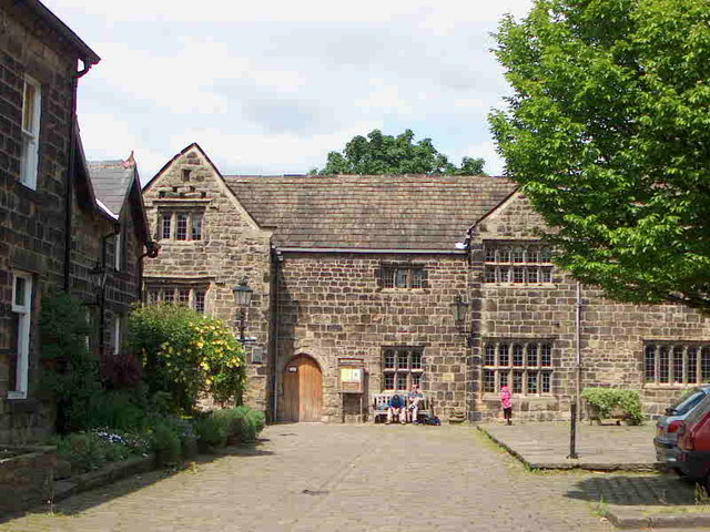Ilkley Manor House Museum
