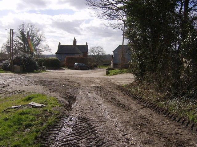 South Holt Farm
