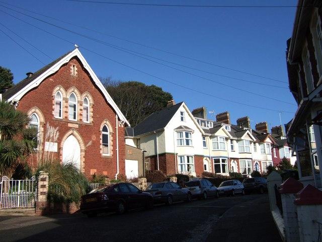 Innerbrook Road, Torquay