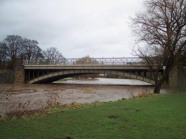 New Bridge Ilkley
