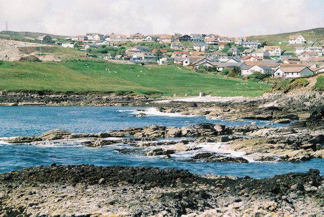 Sound, Lerwick, Shetland