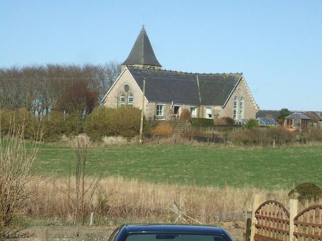 Church Croft, Clola
