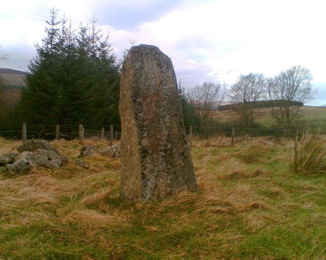 Tamnagorn Stone Circle