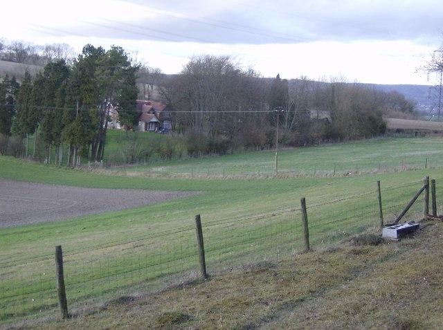 Coulter's Dean Farm