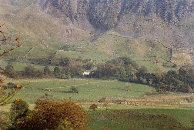 Lowthwaite Farmhouse